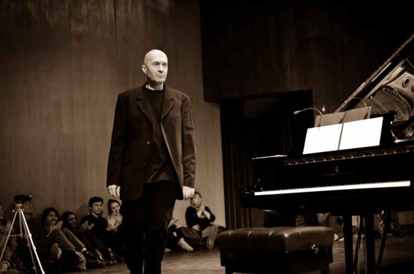 Антон Батагов концерты в Москве 20 и 22 сентября 2017 года Дом Музыки